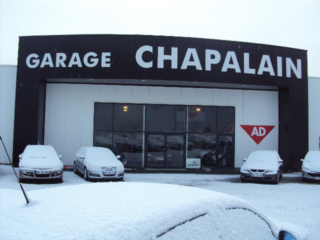 garage chapalain v hicules d 39 occasion paimpol